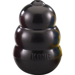 Kong Hard Rubber Dog Toys